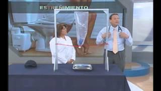 Doctor TV: El estreñimiento - 20/11/2012