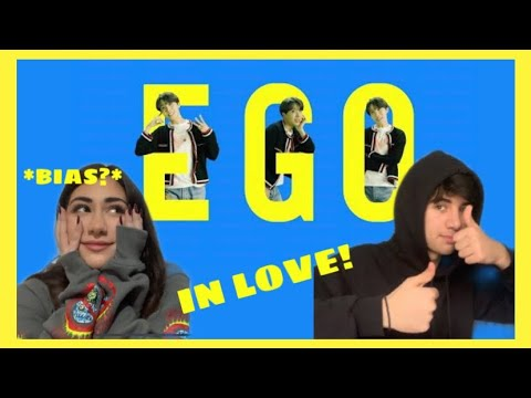 Reacting to BTS MAP OF THE SOUL : 7 'Outro : Ego' Comeback Trailer !!!