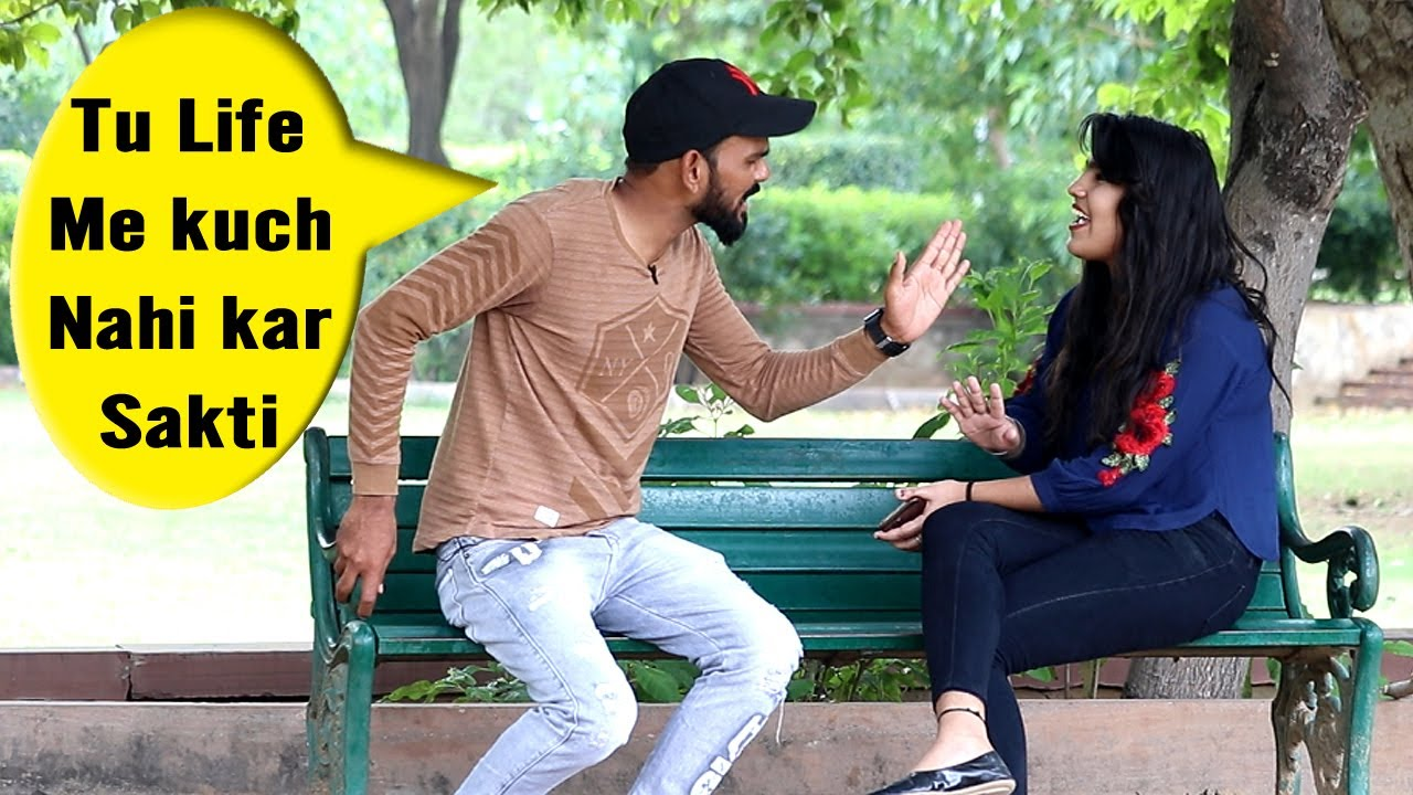 Demotivational Speaker Prank with Twist | Bhasad News | Pranks in India