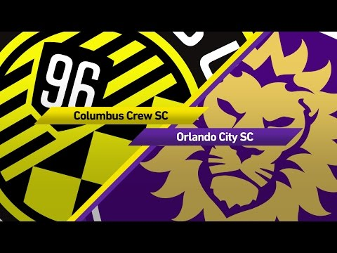 HIGHLIGHTS | Columbus Crew SC 2-0 Orlando City SC