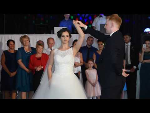 Hochzeitstanz von Julia & Markus Fast in Schweinfurt