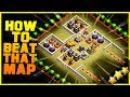 """How to 3 Star """"BOWLING ALLEY"""" with NO CC at TH9, TH10, TH11, TH12 