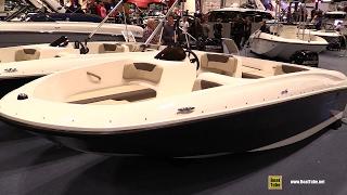2017 Bayliner Element e16 Motor Boat - Walkaround - 2017 Toronto Boat Show