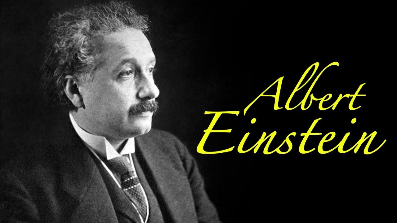 quotes by albert einstein that entrepreneurs can take