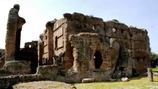 Villa Adriana - Hadrianus Villa 2014