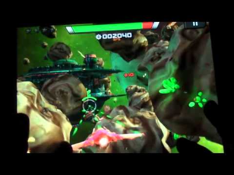 ARC Squadron iPad iPhone iPod Touch Gameplay Review