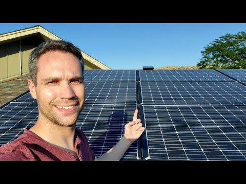 Renting Solar From Tesla? We Discuss the Details
