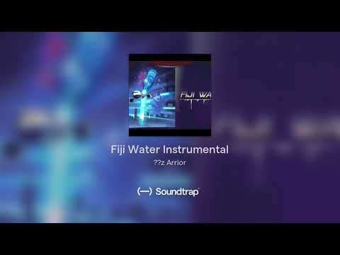 Fiji Water Instrumental