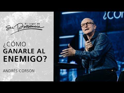 ¿Cómo ganarle al enemigo? - Andrés Corson | Prédicas Cortas #41 letöltés