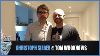 Christoph Sieber @ Tom WhoKnows - Zwischen Medien & Kabarett - Ein Spiegel der Gesellschaft