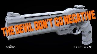 Destiny: The Devil Don