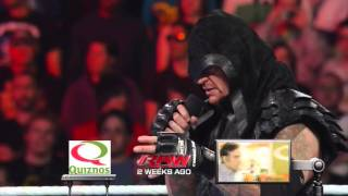 WWE Monday.Night.Raw 22/04/2013 HDTV.Español Latino [Completo]