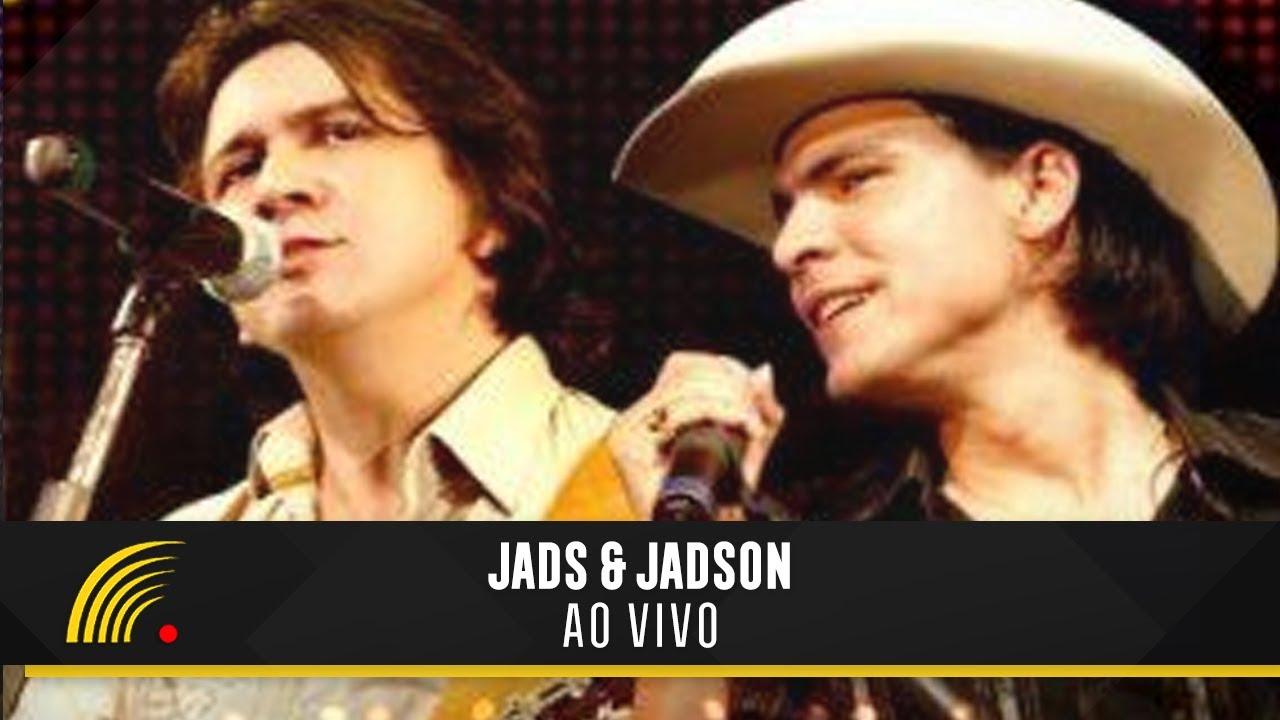 Jads Jadson Ao Vivo Show Completo Youtube