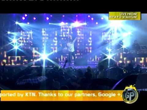 Groove Party 2012, Eko Dydda