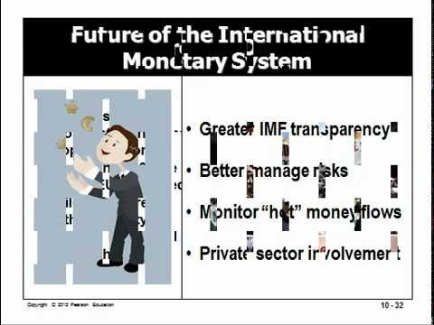 Chapter 10 International Monetary System