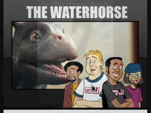 The Water Horse Spill Review