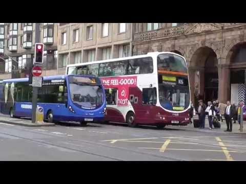 Lothian/Edinburgh Buses / Trams        Part 1