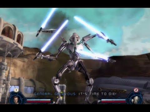 Rots Ps2 Game Vader Mod Star Wars Battlefront 2 Youtube