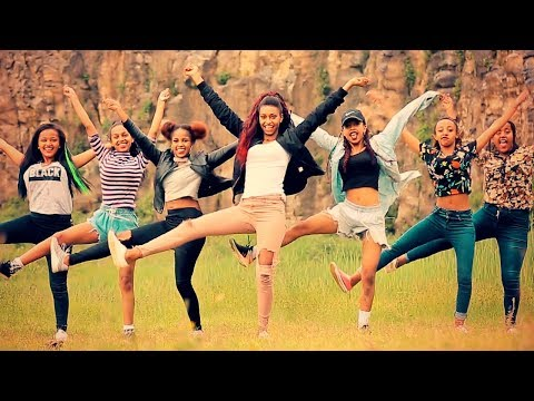 Abenet Teshome - Ya Gize ya geze - New Ethiopian Music 2018