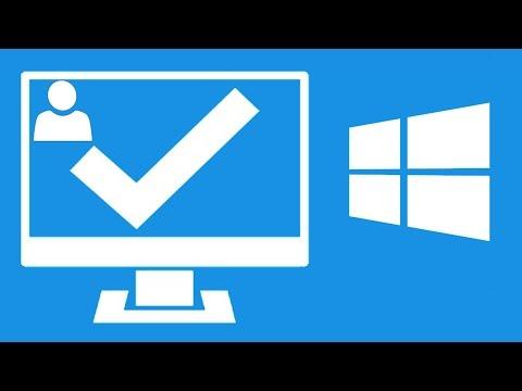 Как стать администратором компьютера и получить полный доступ управления над WINDOWS 7 8 10