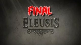 Eleusis (Parte 5) (Final) - SOY UN DIOS! - En Español by Xoda