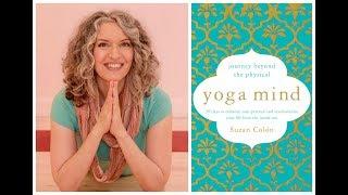 Yoga Mind: Suzan Colon