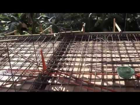 Townhouse Construction Update -  Laborers - Philippines