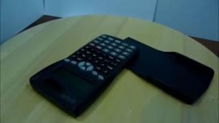 Калькулятор STAFF инженерный STF-810