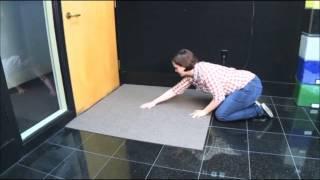 Heavy Duty Commercial Carpet Tiles By: CWF Flooring, Inc.