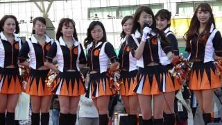 20014/03/21~チームヴィーナス2014~15人自己紹介~ 中川絵美里 検索動画 25