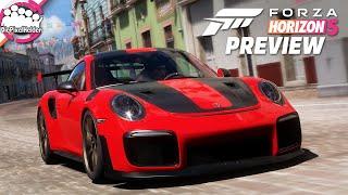FORZA HORIZON 5 - Wir erkunden die Spielwelt 😲 - Part 3/4 - Forza Horizon 5 Preview