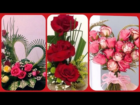 beautiful-fresh-flower-arrangement-bouquet-collection