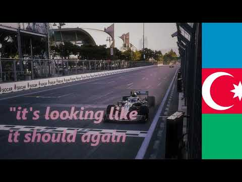 Valtteri Bottas' radio after winning 2019 Azerbaijan gp
