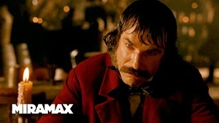 Gangs of New York | 'Notch 45' (HD) - Daniel Day-Lewis, Brendan Gleeson | MIRAMAX