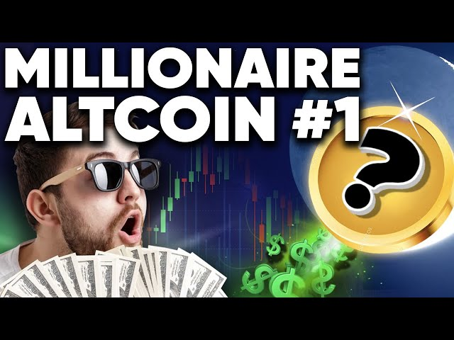 URGENT! This 100x Altcoin Will Make New Millionaires SOON!!!