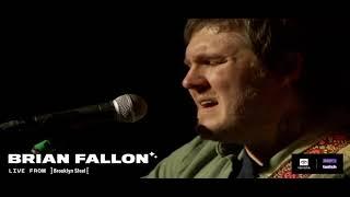 Brian Fallon Twitch 6/10/21