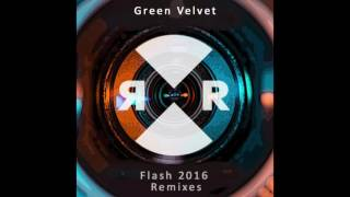 Green Velvet - Flash (Latmun Remix)