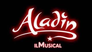 Aladin_ 2) Soltanto donna, solamente mia
