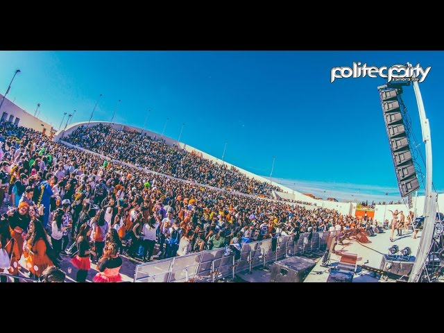 OFFICIAL AFTERMOVIE POLITECPARTY 2016