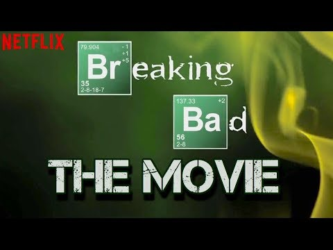 Jeremy W - There Will Be a Breaking Bad Movie!