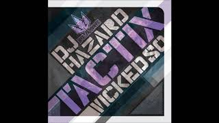 DJ Hazard - Tactix