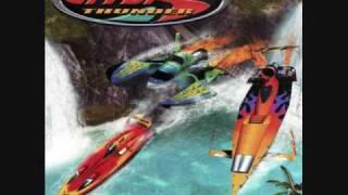 Hydro Thunder Original Soundtrack: New York Disaster