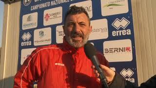 Serie D Scandicci-Prato 1-1