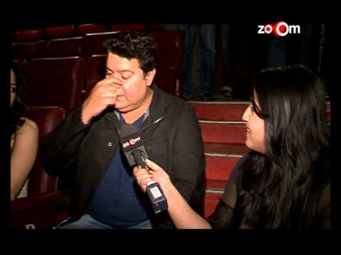 Sajid Khan mending differences with Akshay Kumar! | Bollywood News