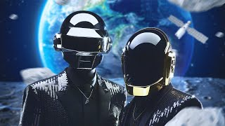 Understanding Daft Punk