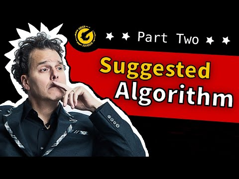 YouTube Algorithm 2018 & How to TRIGGER Suggested Views