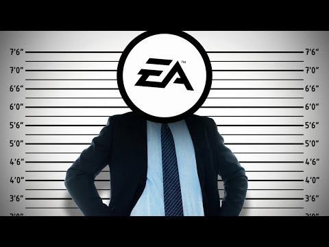 """EA FINALLY Admit They're The """"Bad Guys"""" Of The Industry"""