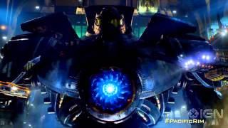 Pacific Rim: Jaegers: Mech Warriors Featurette
