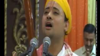 LIVE Radha Krishna Maharaj Ji Katha 4 Day 10092017 (Dandi Swami Mandir)