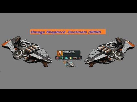 kixeye-war-commander-:omega-shepherd-,sentinels-(6000)-first-try-.